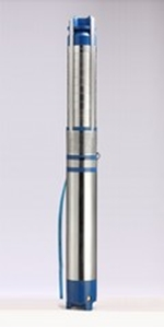 Picture of V-3 Submersible Pump Set Set PR-323 1.0HP 230V