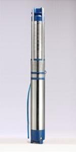 Picture of V-3 Submersible Pump Set Set PR-324 1.25HP 230V
